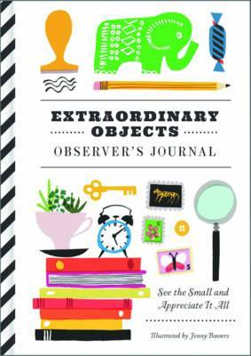 Extraordinary Objects Observer's Journal