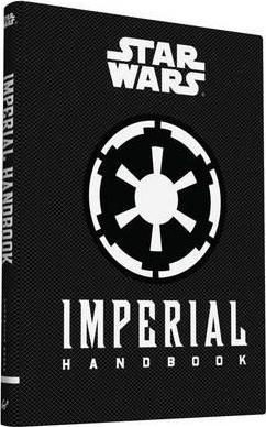 Star Wars - Imperial Handbook