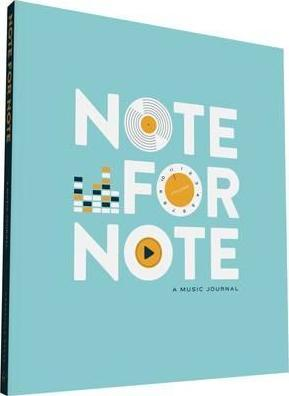 Note for Note : A Music Journal