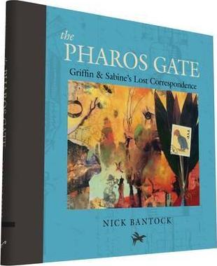 The Pharos Gate Cover Image