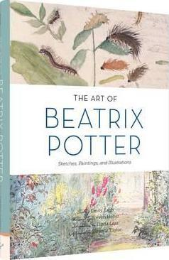 The Art of Beatrix Potter Cover Image