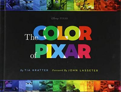 Sweet Thursday Presents: The Color of Pixar