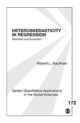 Heteroskedasticity in Regression: Detection and Correction