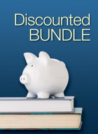 BUNDLE Dines Gender, Race, and Class in Media (Third Edition) and Wilson Racism, Sexism, and Media (Fourth Edition)