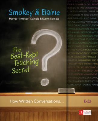 The Best-Kept Teaching Secret