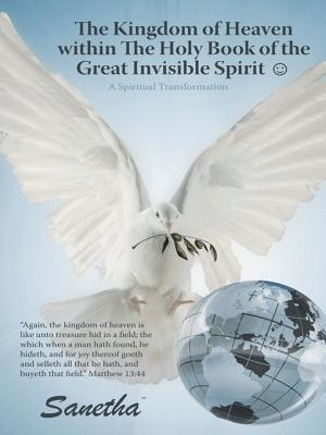 The Kingdom of Heaven Within the Holy Book of the Great Invisible Spirit
