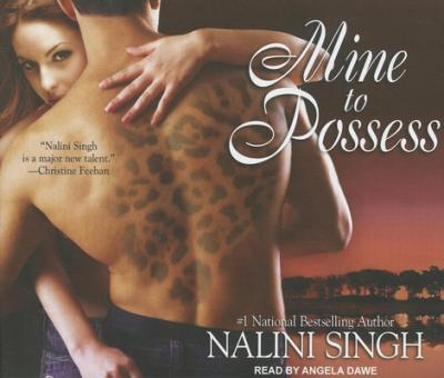 mine to possess nalini singh pdf