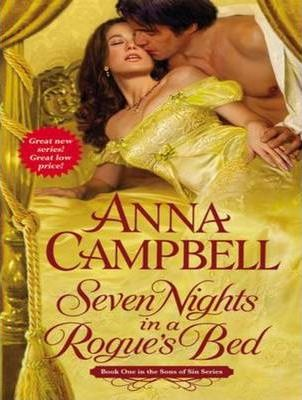 Seven Nights in a Rogue's Bed