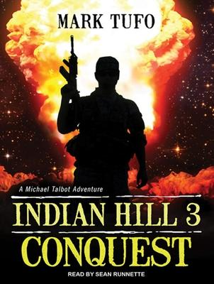 Indian Hill 3  Conquest