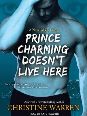 Prince Charming Doesn't Live Here (Library Edition)
