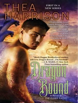 Dragon Bound (Library Edition)