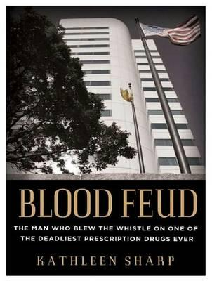 Blood Feud (Library Edition)