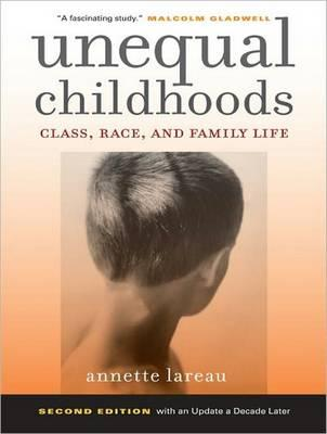 Unequal Childhoods (Library Edition)