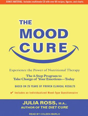 The Mood Cure (Library Edition)