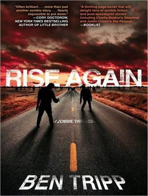 Rise Again (Library Edition) Cover Image