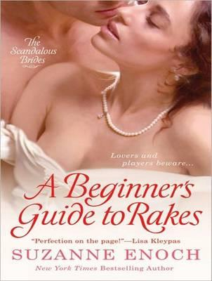 A Beginner's Guide to Rakes (Library Edition) Cover Image