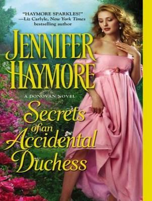 Secrets of an Accidental Duchess (Library Edition)