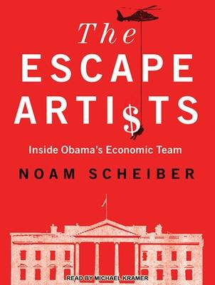 The Escape Artists (Library Edition)