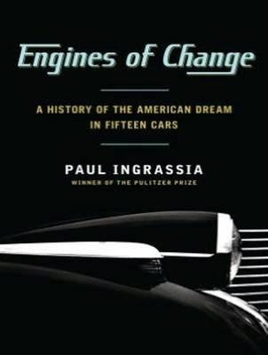 Engines of Change (Library Edition)