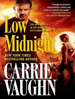 Low Midnight (Library Edition)