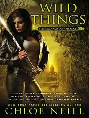 Wild Things (Library Edition)