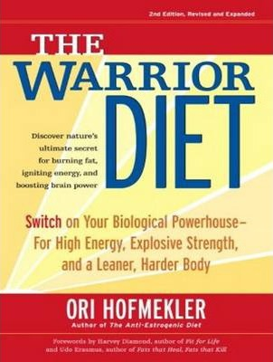 The Warrior Diet (Library Edition)
