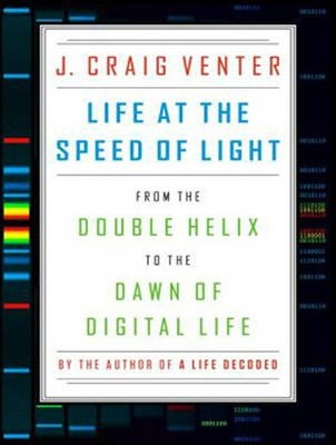 Life at the Speed of Light (Library Edition)