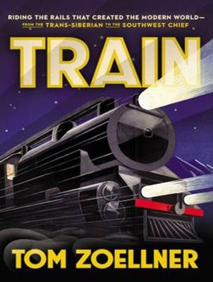 Train (Library Edition)