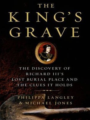 The King's Grave (Library Edition)