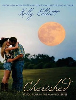 Cherished (Library Edition)