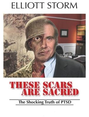 These Scars Are Sacred Cover Image