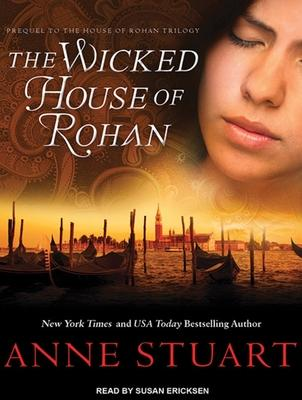 The Wicked House of Rohan Cover Image