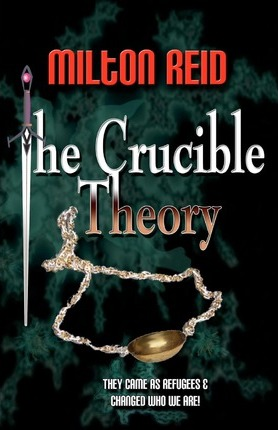 The Crucible Theory Cover Image