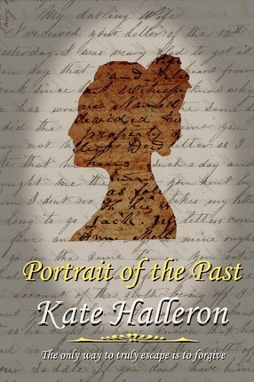 Portrait of the Past Cover Image
