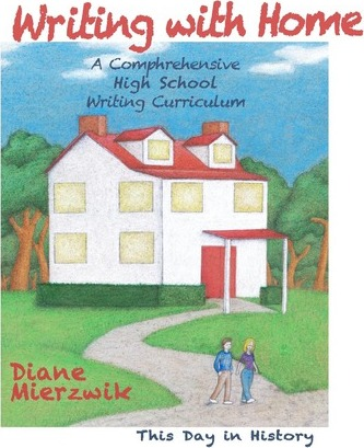 Writing with Home: A Comprehensive Writing Curriculum: Research Project