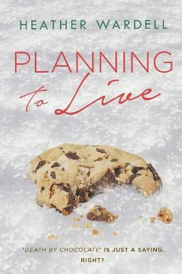 Planning to Live Cover Image