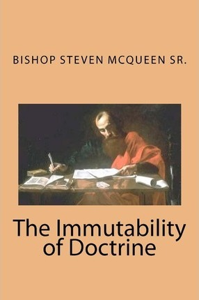 The Immutability of Doctrine