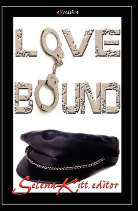 Love Bound Cover Image