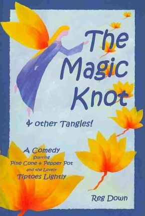 The Magic Knot and Other Tangles!