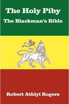 THE HOLY PIBY: The Blackmans Bible