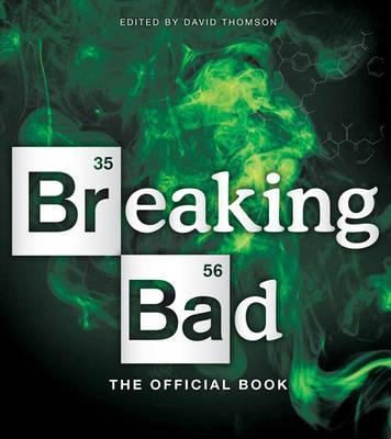 Breaking Bad Cover Image