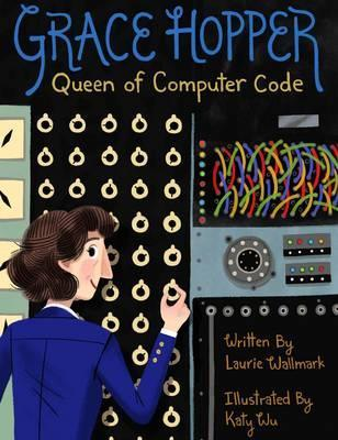 Image result for grace hopper book