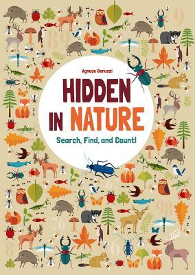 Hidden in Nature  Search, Find, and Count!