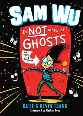 Sam Wu Is Not Afraid of Ghosts, Volume 1