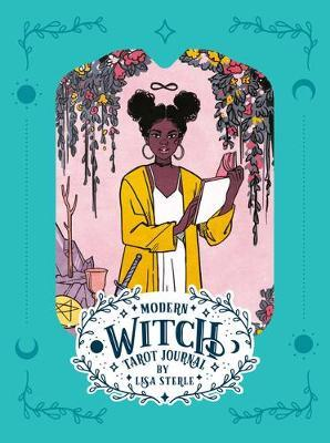 Modern Witch Tarot Journal