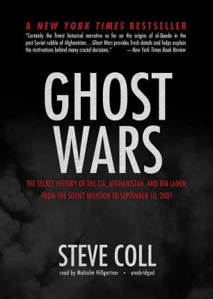 Ghost Wars, Part 1