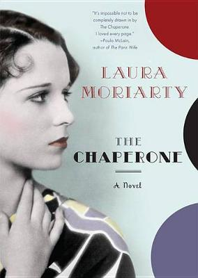 The Chaperone Cover Image
