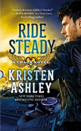 Ride Steady Cover Image