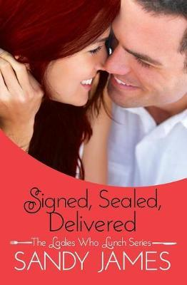 Signed, Sealed, Delivered Cover Image