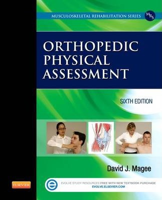 Orthopedic Physical Assessment Cover Image